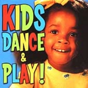 Kids Dance & Play! Songs Just For Kids by Various Artists