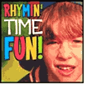 Rhymin Time Fun! Songs Just For Kids Various Artists
