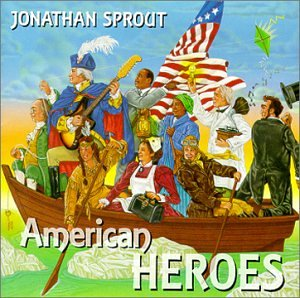 American Heroes by Jonathan Sprout