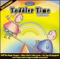Toddler Time Classics Various Artists