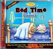 Bed Time Classics - Songs For A Good Night's Sleep Various Artists