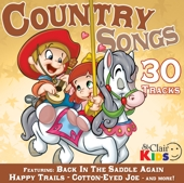 Country Songs - Another Max And Rosie Adventure by St. Clair Kids