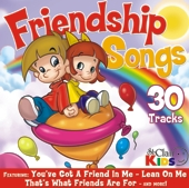 Friendship Songs - Another Max & Rosie Adventure The St. Clair Kids