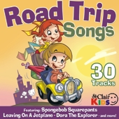 Road Trip Songs - Another Max And Rosie Adventure by St. Clair Kids