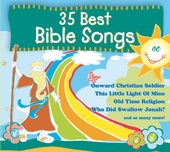 35 Best Bible Songs by Various Artists