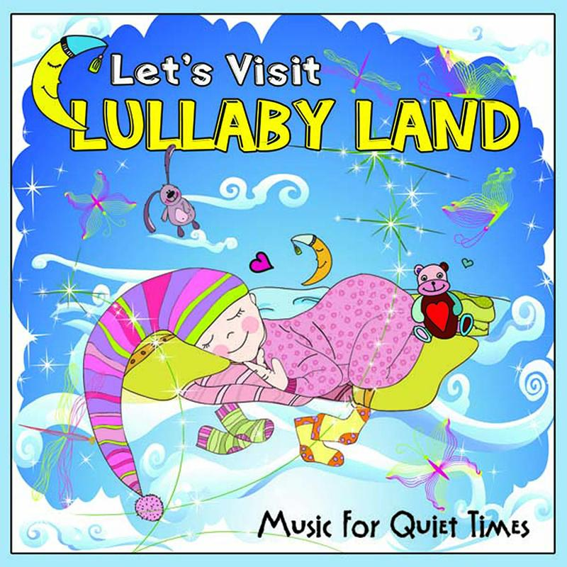 Let's Visit Lullaby Land by Various Artists