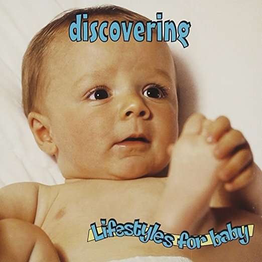 Lifestyles For Baby Series: Discovering by Various Artists