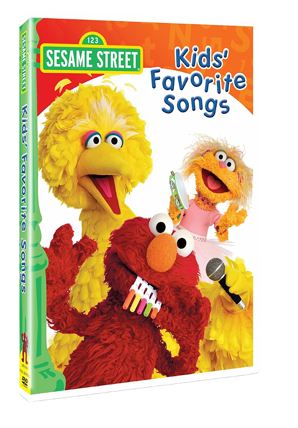 Sesame Street - Kids' Favorite Songs by Sesame Street