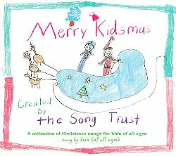 Merry Kidsmas by Song Trust
