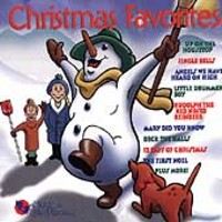 Christmas Favorites Various Artists