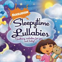 Nickelodeon Sleepytime Lullabies - Soothing Melodies For You And Baby by Various Artists