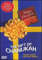 The Gift Of Chanukah Dvd W/ Videos, Games & More Various Artists