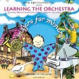 Majors For Minors: Learning The Orchestra by Brain Food For Kids
