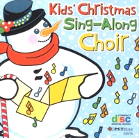 Kids Christmas Sing Along Choir by Various Artists