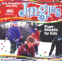 Kris Kringle's Sing-along Jingles by Various Artists
