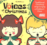 Voices Of Christmas - Traditional Christmas Songs Sung By A Children's Choir by Various Artists