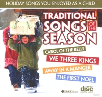Traditional Songs Of The Season by Various Artists