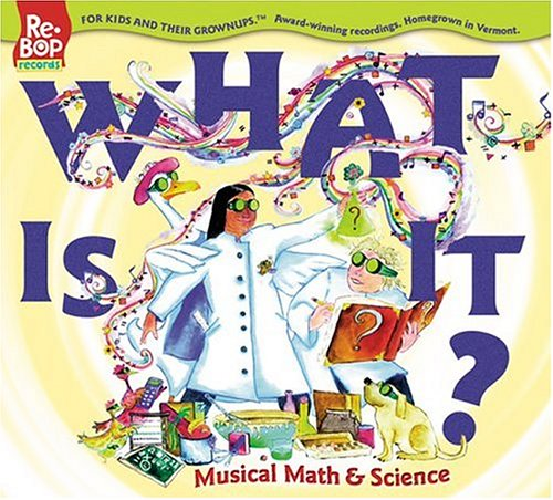 What Is It? Musical Math & Science
