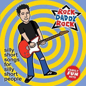 Silly Short Songs For Silly Short People - Family Fun Hits