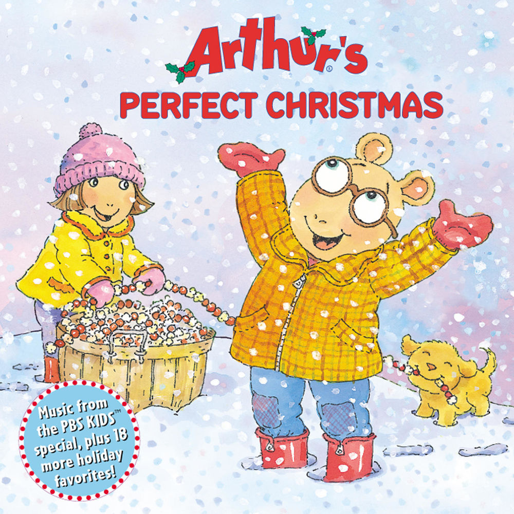 Arthur's Perfect Christmas by Arthur And Friends