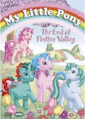 My Little Pony - The End Of The Flutter Valley, 10 Complete Episodes by My Little Pony