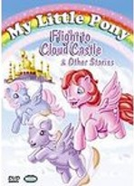 Flight To Cloud Castle & Other Stories by My Little Pony