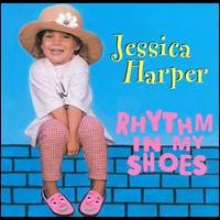 Rhythm In My Shoes by Jessica Harper