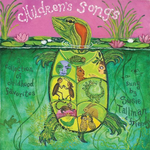 Children's Songs Susie Tallman