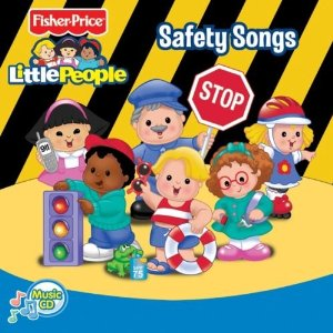 Safety Songs by Little People
