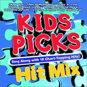 Kids Picks Hit Mix Various Artists
