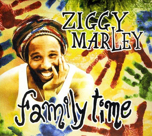Family Time Ziggy Marley