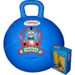 Thomas The Tank Engine And Friends Bouncing Hopper Ball Thomas & Friends