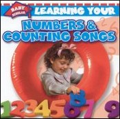 Learning Your Numbers & Counting Songs Baby Scholar
