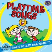 Playtime Songs - Music To Clap Your Hands To by Kids Club Singers