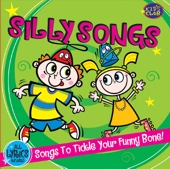 Silly Songs - Music To Tickle Your Funny Bone by Kids Club Singers