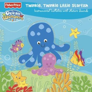 Twinkle, Twinkle Little Starfish by Various Artists