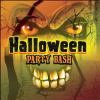 Halloween Party Bash With The Hit Crew by The Hit Crew