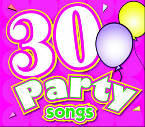 30 Party Songs Music Twin Sisters
