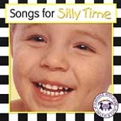 Songs For Silly Time by Various Artists