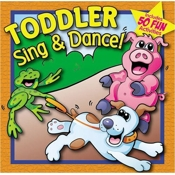Toddler Sing & Dance! by Various Artists