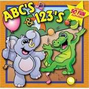 Abc's & 123's Various Artists