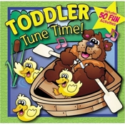 Toddler Tune Time! by Various Artists