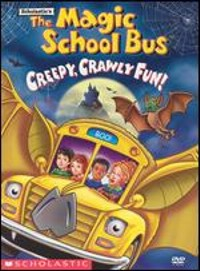 The Magic School Bus - Creepy, Crawly Fun! Magic School Bus