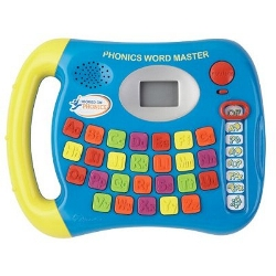 Hooked On Phonics Pre-k Phonics Word Master Digital Electronic Learning System Hooked On Phonics